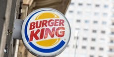 Burger King bewirbt sich um Michelin-Stern