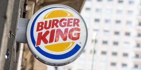 """""""Schließen Sie Ihre Augen und stellen Sie sich den außergewöhnlichen Geschmack des Master Burgers von Burger King Belgien vor."""""""