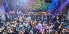 Clubs zu! Wiener geben bei Tankstellen-Partys Gas
