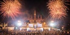 Stadt Wien sagt Silvesterpfad wegen Corona ab
