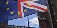 EU und Großbritannien einigen sich auf Brexit-Deal