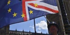 Brexit-Pakt: Zölle für Waren aus Großbritannien fallen