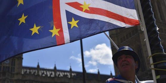 Der Brexit rüttelt die jungen Europäer wach >>>