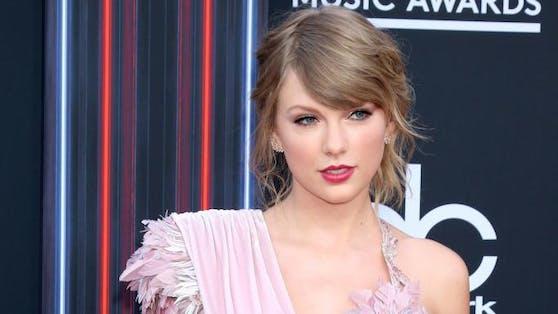 """Mit ihrem neuen Album """"Folklore"""" heimst Taylor Swift immer wieder neue Rekorde ein."""