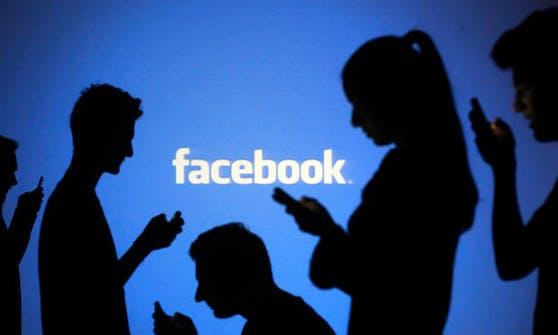 Auch Facebook wurde schon Opfer von Hackern.