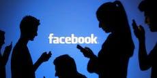 Daten von halber Milliarde Facebook-Nutzern gehackt
