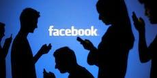 So half Facebook dem FBI, Kinderschänder zu schnappen