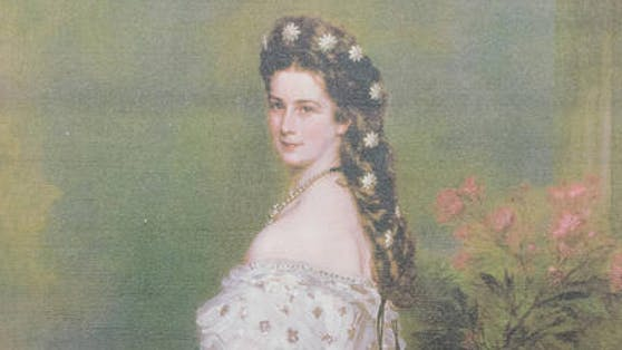 Sisiwurde das Opfer eines Stellvertretermords, sagt die Historikerin Anna Maria Sigmund.