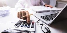Österreicher können derzeit 272 € im Monat sparen