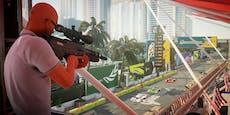 Drei neue Spiele-Kracher bei PlayStation Now