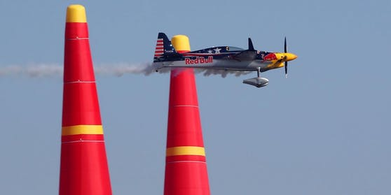 Überflieger: Red Bull bleibt wertvollste Marke.