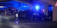 Brutale Schlägerei und Verfolgungsjagd in Kärnten