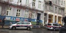 Teenie rammt 14-Jährigem in Wien Messer in den Rücken