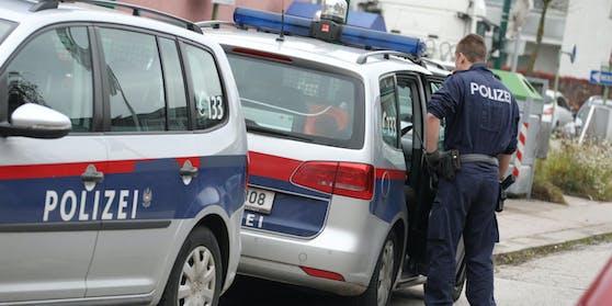 Polizeieinsatz nach Tumult vor Welser Kindergarten