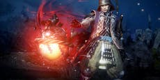 Nioh 2 mit Überraschungs-Update und erster DLC im Juli