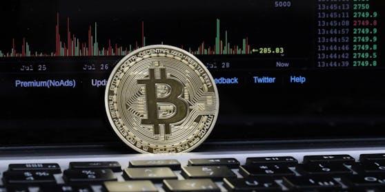 Bitcoin-Mining: Bitcoins werden durch sogenannte Miner geschaffen. Diese lassen Algorithmen auf Hochleistungscomputern laufen, um neue kryptografische Schlüssel zu entdecken.