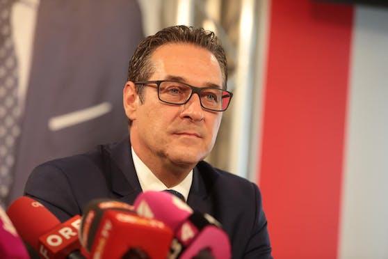 """Heinz-Christian Strache: """"Echter Wiener"""" oder doch ein Klosterneuburger?"""