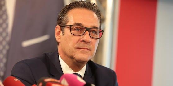 """Neuerliche Vorwürfe gegen den neuen Parteichef des """"Team HC Strache, Allianz für Österreich"""""""
