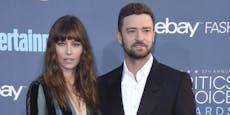Ist Justin Timberlake heimlich Papa geworden?