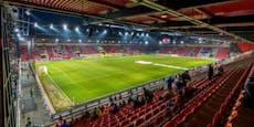UEFA-Arzt: Ansteckung auf Fußballplatz kaum möglich