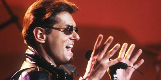 Am heutigen Datum wurde Falco 1957 in Wien geboren.