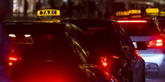 In Österreich wird es bald zumindest zwölf Taxilenkerinnen mehr geben.