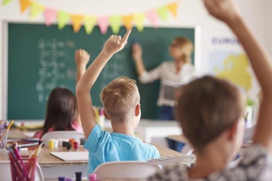 """Das sorge für eine """"glücklichere Atmosphäre für alle Schüler""""."""