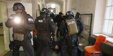"""Wegen """"Wiener Schmäh"""" zu 10 Monaten Haft verurteilt"""
