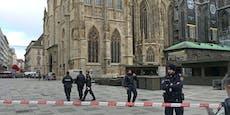Terrorist plante laut Medium Attentate in Österreich