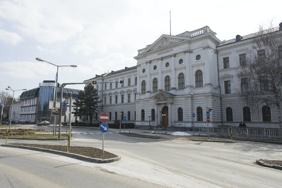 Staatsanwaltschaft Wr. Neustadt leitet Ermittlungsverfahren.