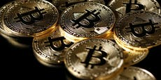 Kryptowährung erlebt derzeit einen Höhenflug