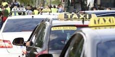 Deutschpflicht für alle Taxler und Uber-Fahrer