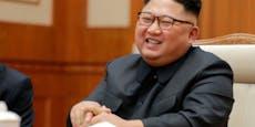 """Nordkorea hat """"wahrscheinlich"""" kleine Atomwaffen"""