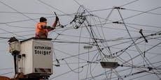"""Strombranche will nach Beinahe-Blackout """"runden Tisch"""""""
