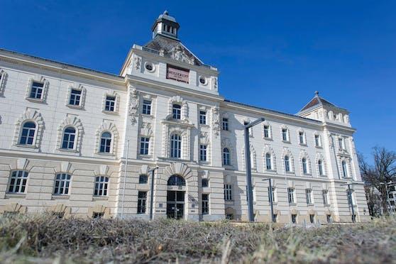 Angeklagter stand in St. Pölten vor Gericht