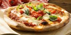 Arbeitgeber fälschte Unterschrift von Pizzakoch