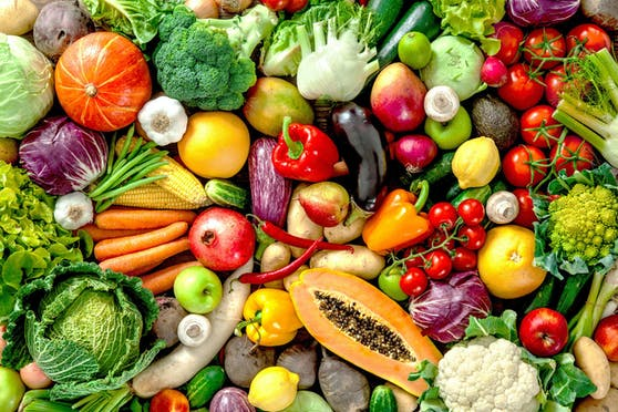 Mega-Betrug mit regionalem Obst und Gemüse