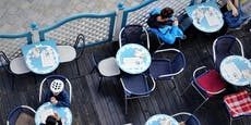 Winterschanigärten sind in Wien bis 23 Uhr geöffnet