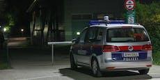 """""""Unfug treiben"""": 15-Jährige brachen nachts in Autos ein"""