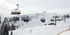 Touristen fehlen– sperren jetzt auch die Skilifte zu?