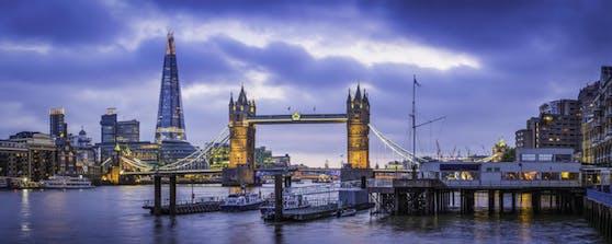 Wer nach London reist, muss sich ab sofort nicht mehr in Isolation begeben.