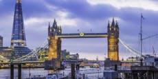 Keine Quarantäne-Pflicht, wenn du nach England reist