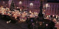 Kein Alk-Verbot bei Linzer Christkindl-Märkten geplant
