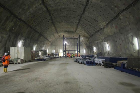 Im Fall der entwendeten Materialien bei Bau des Semmering Basistunnel kommt es zu einer Anklage.