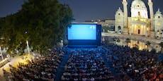 Diese Open-Air-Kinos öffnen in Österreich wieder