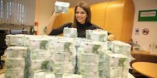 Niederösterreicher gewinnt mit Quicktipp 1 Million Euro