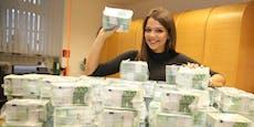 5 Millionen € warten! Lotto-Vierfachjackpot am Sonntag