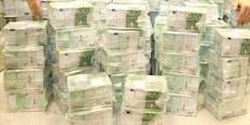 So meldete sich der neue Lotto-Millionär aus Linz