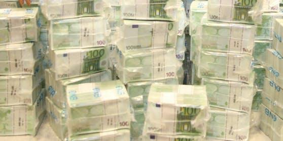 Ein Niederösterreicher ist um 3,2 Millionen Euro reicher.