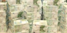 Niederösterreicher gewinnt im Lotto 3,2 Millionen Euro
